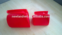 1L 2L Animal Feed Plastic Scoop