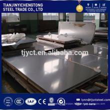 4x8 steel sheet mirror polished 2mm stainless steel 304 sheet