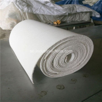 Single Facer Machine Cotton Canvas Transportband