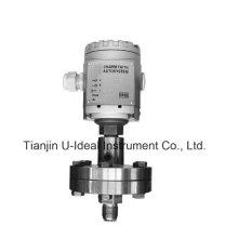 Multi-Function Diaphragm-Seal Type Pressure Transmitter