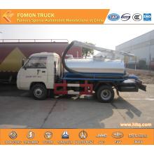 FOTON Fecal Tank Truck 4X2 2000L