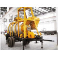 Double Drum Municipal Asphalt Plant For Road Construction
