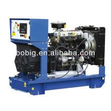 8kW-30kW Quanchai Diesel Generator