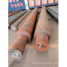 Forged Steel Rotor Shaft