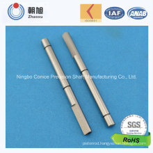 China Supplier Custom Made Non-Standard Carbon Arrow Shaft