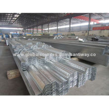 High-quality floor decking sheets for sale