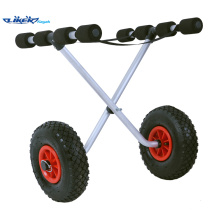 Aluminum Kayak Cart Kayak Trolley (LK-2205)