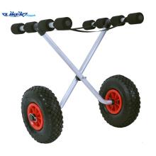 Carro de caiaque de alumínio carrinho de caiaque (LK-2205)