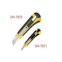 Cuchillos de ajuste de 18 mm y 9 mm Cuchillo de uso profesional