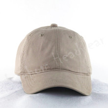 Custom Heavy Washed Plain Baseball Cap