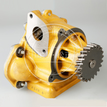 Двигатель S6D140 Водяной насос 6212-61-1305