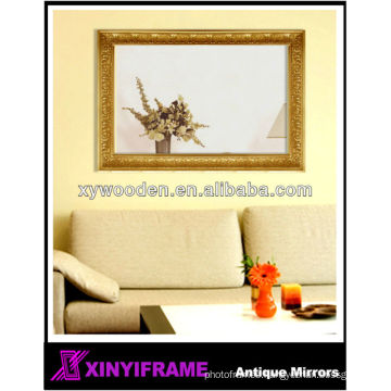 Handmade Ornate Framed Wooden Large Wall Mirrors Cheap