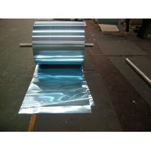 Hydrophilic Aluminium Finstock for Air-conditioner (coated blue, or golden color)