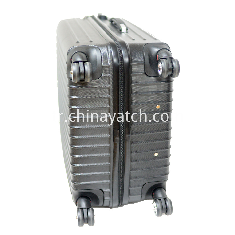 Luggage Case with Common Lock