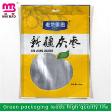 stable quality control system industrial vacuum storage bag