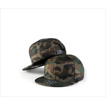 Camouflage hip-hop hat baseball hat man
