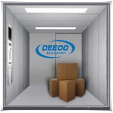 Elevador de carga residencial do elevador de frete do armazém de Deeoo