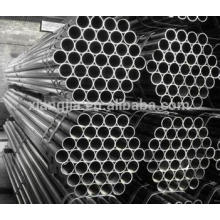 tubo de caldera de carbono medio