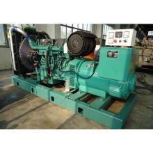 Grupo electrógeno diesel (300kVA) (HF240V1)