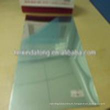 polished mirror aluminum sheet