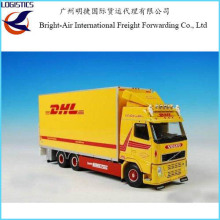 Direct Freight Express DHL Post Paket Preise From China to Worldwide
