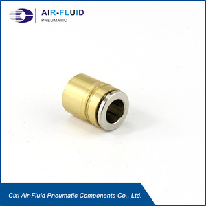 Air-Fluid Super Rapid  Press Fit Cartridge .