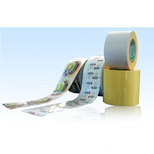 Self-Adhesive Labels Material