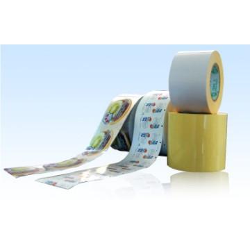 Self-Adhesive Labels Material