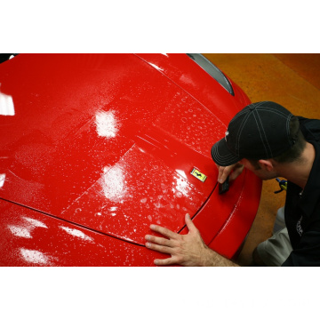 Film de protection de peinture Clear Auto Bra