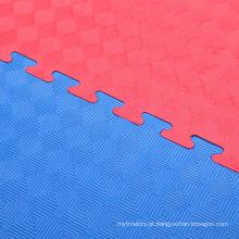 Esticador da espuma de EVA do tapete de Tatami do Taekwondo do teste padrão de 2.5cm T