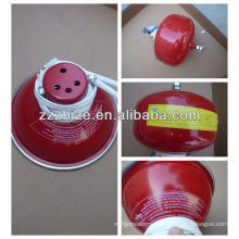 hot sale Fire Extinguisher for bus / bus spare parts