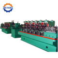 Welding Pipe Dan Tube Cold Roller Making Line