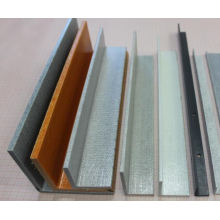 FRP L Shape /FRP Channel/Equal Angle/L Angle/Fiberglass