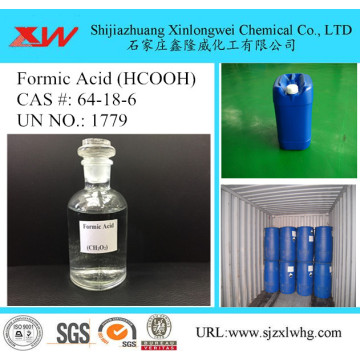 axit hữu cơ axit formic