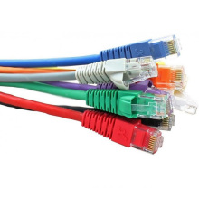 Good price network unshielded cat5e patch cord
