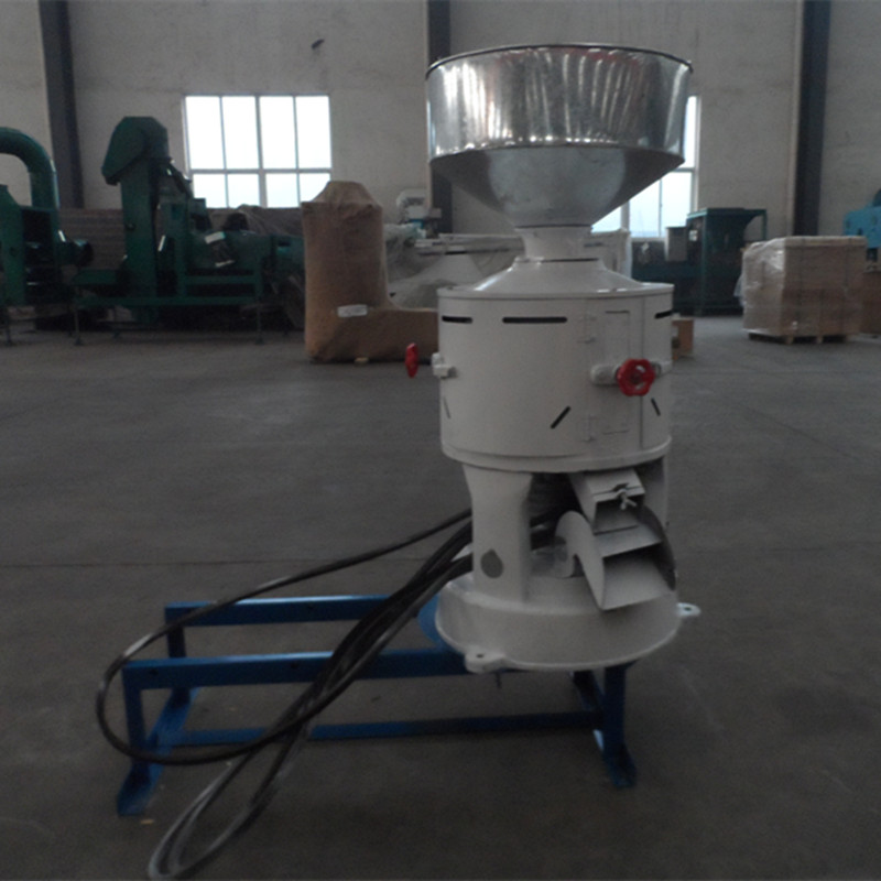 Multi Function Grain Huller