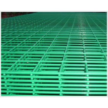 Framed PVC Welded Wire Mesh Panel (Manufacturer&factory)