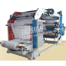 Ruipai Brand High Quality 4 Colour Flexo Printing Machine
