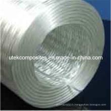4800tex E Glass Fiberglass Direct Roving pour Pultrusion