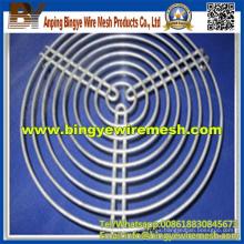 Cubierta del ventilador de refrigeración de fábrica, Cubierta del ventilador, Guardia del ventilador