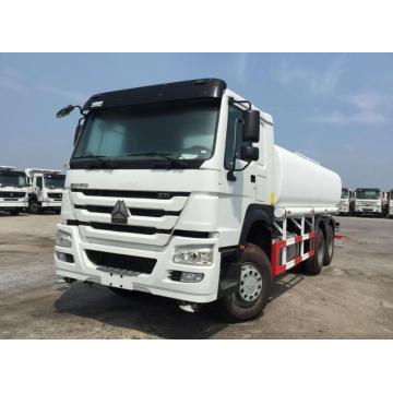 Camión cisterna de agua 20000L Chasis de la marca Dongfeng