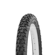 Schwarze Farbe neues Muster Fahrradreifen