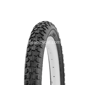 Black Color New Pattern Bicycle Tyre