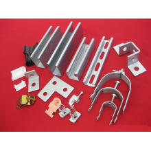Strut Channel Brackets