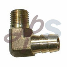 brass hydraulic fitting