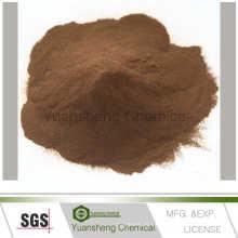 Binder para hormigón de lignosulfonato sódico