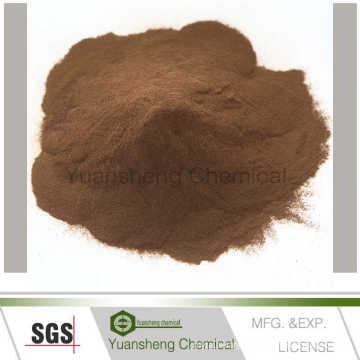 Dispersant of Concret: Sodium Lignosulphonate