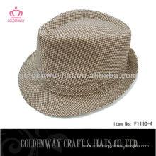 Chapeau trilby masculin bon marché
