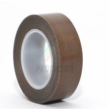 Кислотно-щелочная коррозионно-стойкая тканевая клейкая лента из ПТФЭ