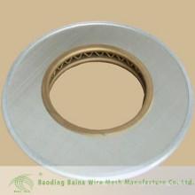 2015 alibaba china fornece filtros de filtro de filtro de água com filtros de malha de arame de aço